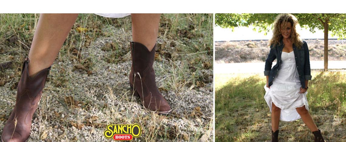 Zo ontzettend blij met mijn bruine western laarzen!