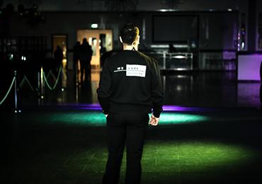 Sollicitatietips voor beveiliger vacatures Den Haag